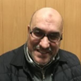 Abdelghani Jaouhar