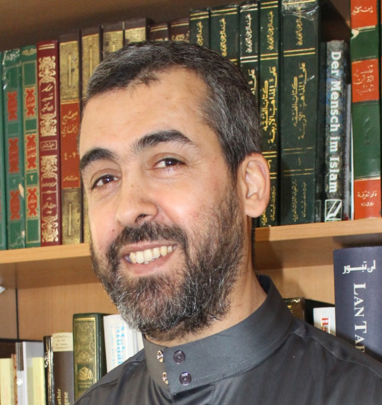 Abdeslam Sehli
