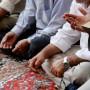 Achtung!!!   Alle Gebete in der Moschee ausgesetzt