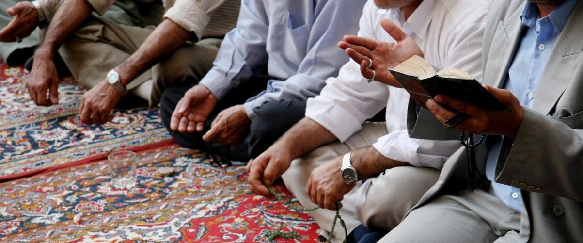 Vortrag – Unsere Verantwortung gegenüber dem  Koran