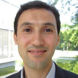 Dr. Yassin Bouyraaman