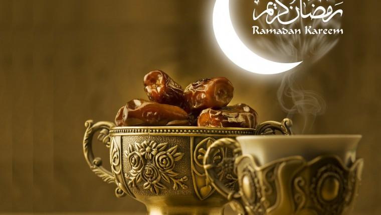 Grußwort zum Ramadan 2019